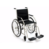 Cadeira De Rodas 101 Cds - Entrega Imediata