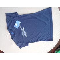 Camiseta Reebok Original Women Talla L