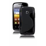 Capa Capinha Case Tpu Samsung Galaxy Y Duos S6102 Barato