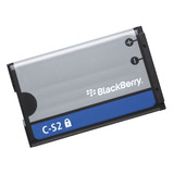 Bateria Pila Blackberry Cs2 Curve 8520 / 9300