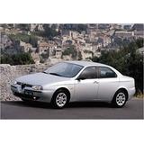 Puerta Alfa Romeo 156
