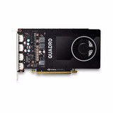 Tarjeta De Video Pny Quadro P2000 5gb Ddr5 Vcqp2000-esppb