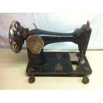 Máquina De Costura Antiga - Vários Modelos