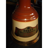 Botella De Whisky Bell´s Nueva, Cerrada, 750 Impecable