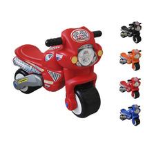 Carrito Montable Moto Buggy Pony Formula F-1 Bebe Andadera