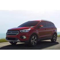 Ford Kuga Linea Nueva 2017 2.0 240cv