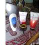 3 Cremas Reductora Lymacream Grado 6 Y Anticelulitis