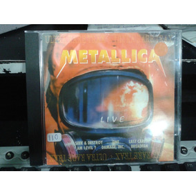 Live - Metalica