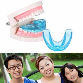Aparelho De Silicone Para Alinhamento Dos Dentes