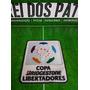 Patch Libertadores 2013 A 2015