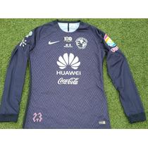 Jersey Moi Muñoz Armado Final 1 Vs Tigres