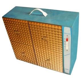Ventilador Antigo (bom Clima - 60s)