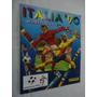 Album De Figuritas Mundial Italia 90, Replica La Nacion