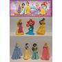 Kinder Ovo - Coleção Completa - Disney Princesas 2013