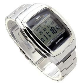 Casio Databank Db E30d Solar Telememo 5 Ala Wr50m Relojfilia