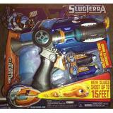 Slugterra Pistola Lanzadora Babosas Kord