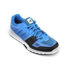 Zapatilla adidas Training Essensial Star 2 Celeste