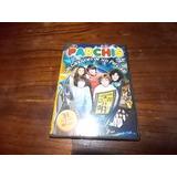 Dvd Original Los Parchis Las Canciones De Sus Peliculas