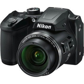 Nikon B500 40x Wifi Bluethooth Pant Abatible Nuevas Gtia!!!!