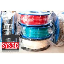 Pack Filamento 3d Pla Mix Col 3kg 1,75 Grilon3®nth En Pilar