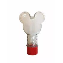 40 Tubetes Mouse Para Personalizar Minnie/ Mickey *novidade*