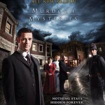 Serie Os Misterios De Murdoch - Temporadas Avulsas 01 À 09