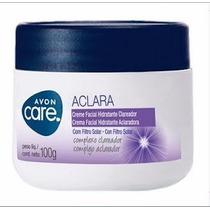 Crema Facial Aclaradora Avon Care 100g