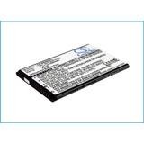 Bateria Jm1 P/ Blackberry 9900 Bold, 9850 Torch, 9380 Curve