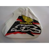 Funda De Tanque Honda Xr 600 98 Tipo Original En Xero Racing