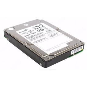 Hd Servidor Seagate 300gb Sas 2.5 15k St9300653ss Hp Dell