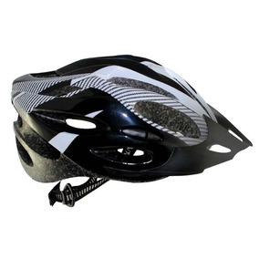 Casco De Seguridad Para Bicicleta Ultraligero Envio Gratis