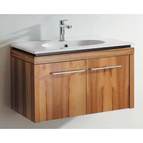 Vanitorio- Mueble De Baño + Lavamanos Zimt- Despacho Gratis
