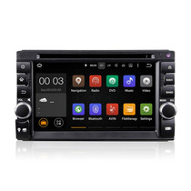 Auto Estereo Pantalla Doble 2 Din | Bluetooth | Usb | Touch