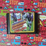 Juego Sega International Superstar Soccer Deluxe Mega Drive