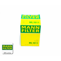 Filtro Aceite General Motors C-15 5.7 V8 2000 00 Ml1011