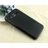 Capa Case Tpu Samsung Galaxy Grand Duos 2 - Frete Grátis