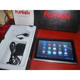 Tablec Funtek 7007 Androit Vendo - Cambio