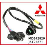 Sensor Rotação Do Motor L200 Outdoor 2.5 Original