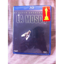 La Mosca - The Fly - David Crononberg - Jeff Goldblum Bluray