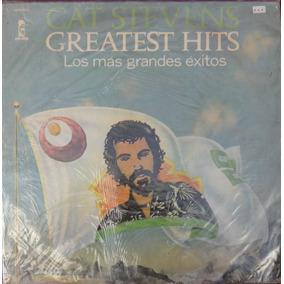Vinilo - Cat Stevens - Greatest Hits