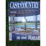 Casa Country - Revista De Decoración