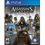 Assassins Creed Syndicate Ps4 Dlc Domicilio - Jxr