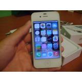Iphone 4s 16gb Excelente Estado
