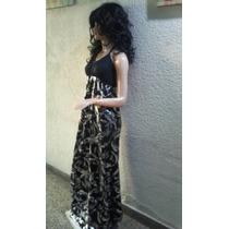 Vestido Fiesta Ideal Para Futura Mama, Embarazada