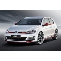 Volkswagen Golf Gti 2.0 Tsi Dsg Golf Gti 0km