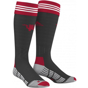 Calcetas De Futbol Manchester United Juvenil adidas Ac1428