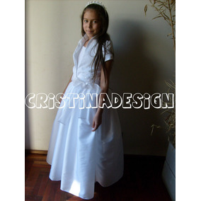 Vestido de comunion en cordoba capital argentina