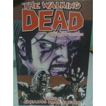 The Walking Dead Comic No. 8 En Español