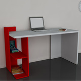 Escritorio Moderno Mesa Pc Notebook - Mueble De Oficina