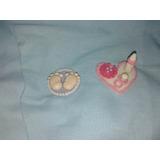 Muñequitos En Porcelana Fria!!!! Toy Story Y Payasitos!!!!